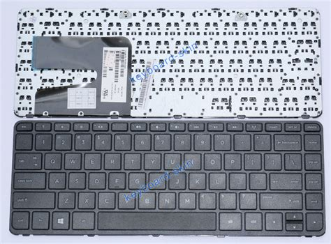 Keyboard Hp Pavilion 14 D 14 E 14 N 14 D010au 14 D012tu 14 D040tu new for hp pavilion 14 n000 14 nxxxx keyboard frame mp 13m53us 698 pk1314c2a00 ebay