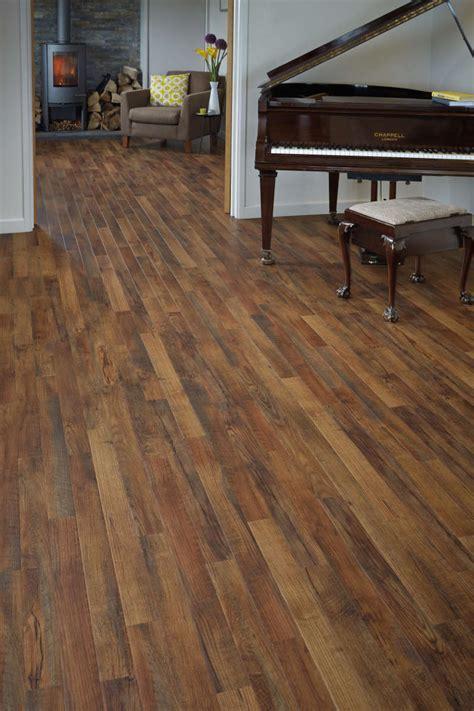 Karndean Da Vinci Blended Oak RP95 Vinyl Flooring