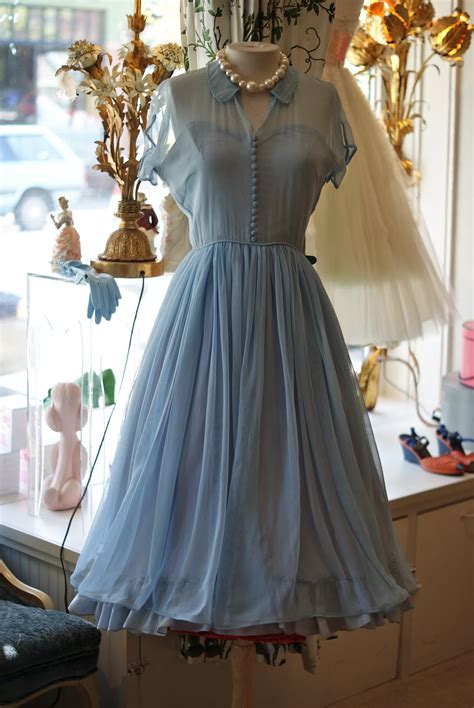 7 Great Stores For Vintage Look Clothes by Xtabay Vintage Clothing Boutique Portland Oregon A Few