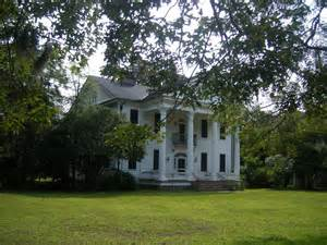 panoramio photo of old southern mansion in s c still