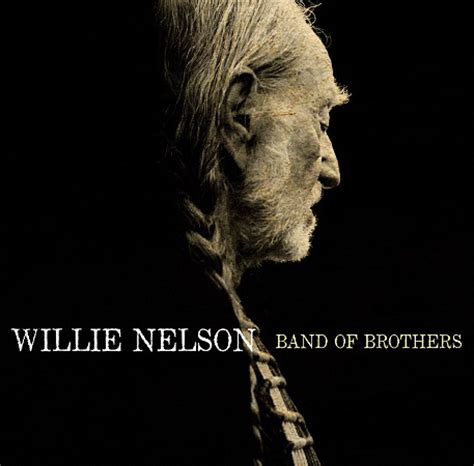 willie nelson band of brothers album review | rolling stone