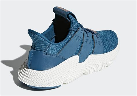 adidas prophere adidas prophere quot real teal quot cq2541 release info