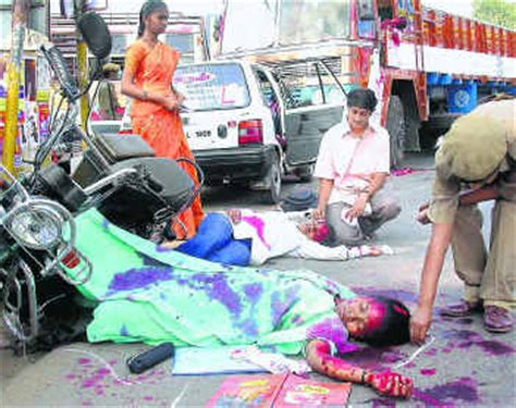 section 304a change india accident