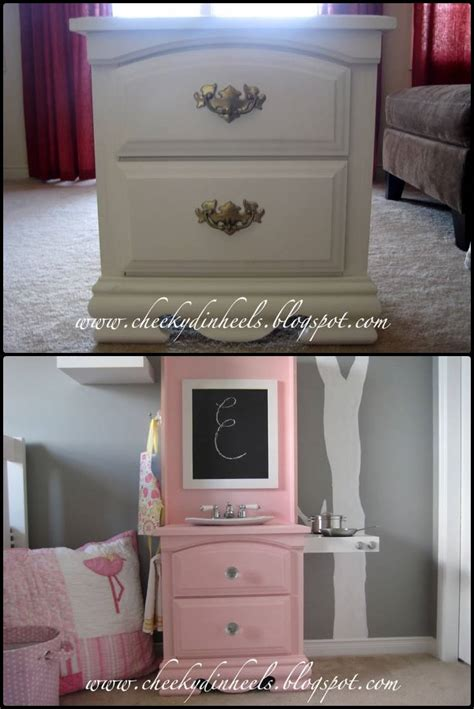 repurposed furniture ideas tv cabinet 35 diy hacks to repurpose ordinary furniture into
