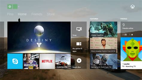 free ps4 themes reddit this is how xbox one dashboard might look with transparent