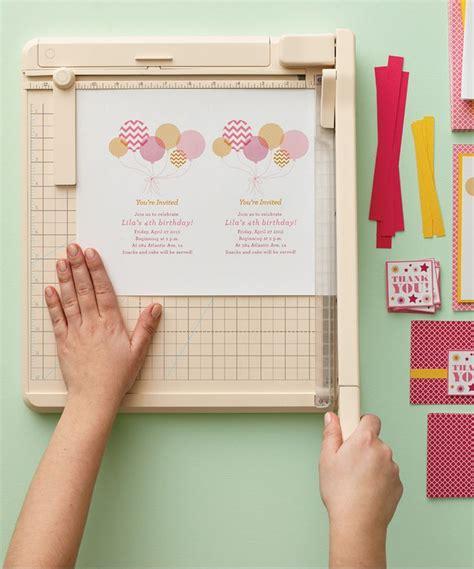Martha Stewart Crafts Paper Trimmer - 36 best images about craft supplies to get on