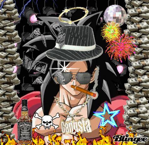 imagenes de goku moviles goku chingon picture 81603499 blingee com