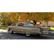 BigBlockBear 1958 Chevrolet Impala Specs Photos