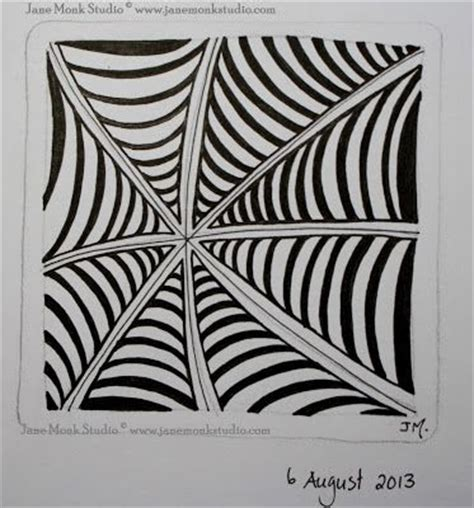 zentangle pattern fracas zentangle and originals on pinterest
