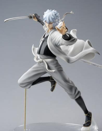 Figure Pvc Koa King Of Artist Sakata Gintoki Gintama 25 best figurine ideas on figurines d channel and figurine