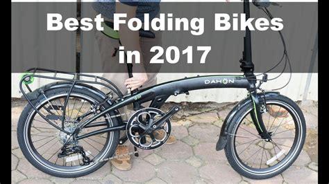 best folding bikes the best folding bikes to buy in 2017 doovi