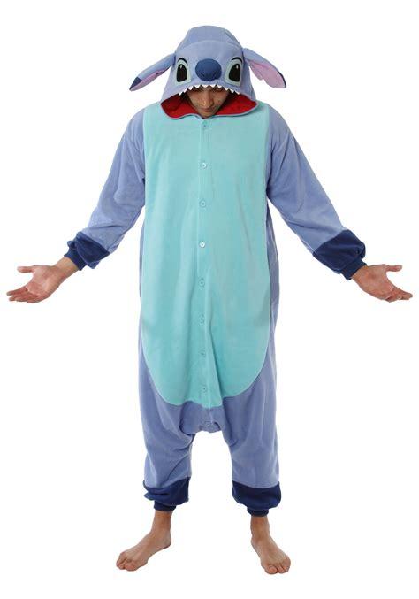 stitch costume stitch pajama costume