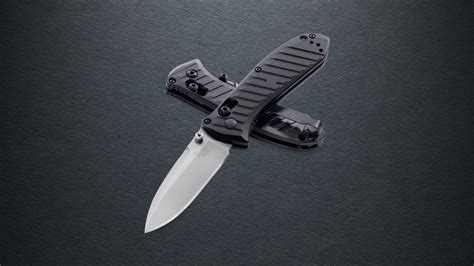 new for 2018 the benchmade 575 mini presidio ii and 5750