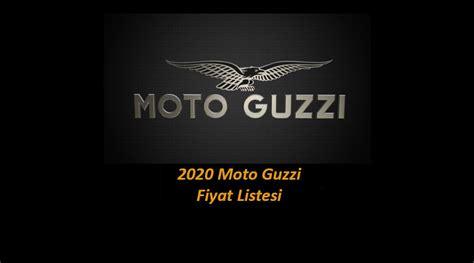 moto guzzi fiyatlari arsivleri yeni model motorlar