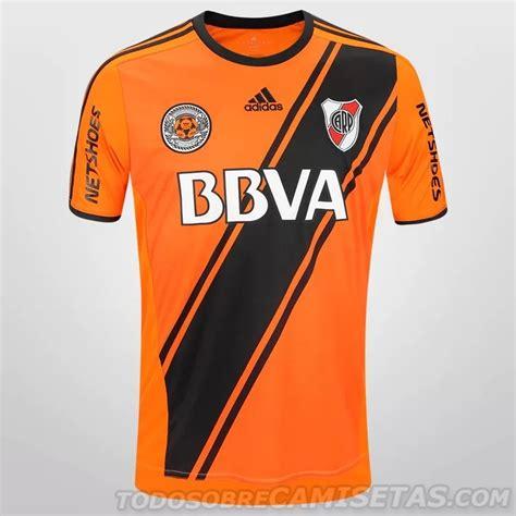 imagenes nuevas de river camiseta naranja de river plate 2016 oficial
