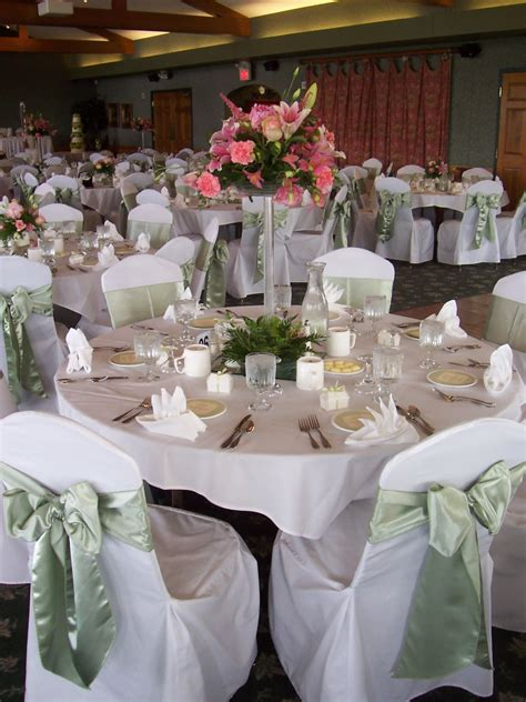wedding reception table linens decorlinen