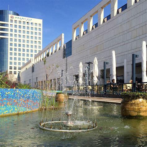 Access Mba Tel Aviv by Best Shopping Malls And Streets In Tel Aviv Secret Tel Aviv