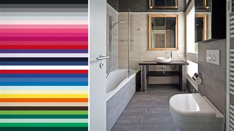 Bad Farbe by Farbe Im Bad Die Badgestalter