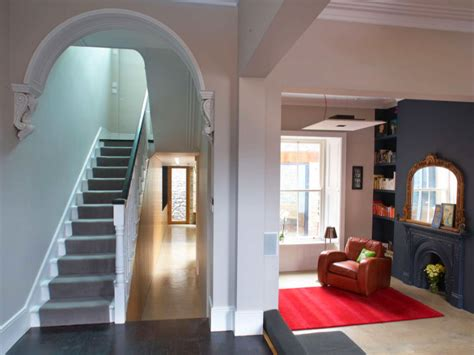 modern renovation brings ranelagh house back