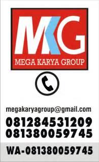 kontraktor toko distributor agen supplier tentang