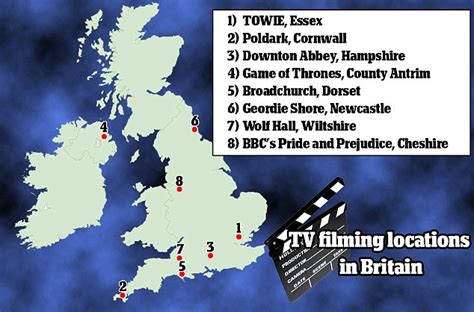 from towie to downton abbey the best of britain s tv