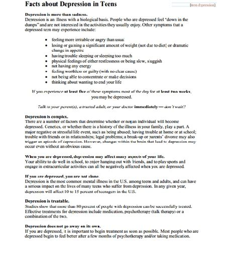 Depression Worksheets For Adults by All Worksheets 187 Depression Worksheets For Adults