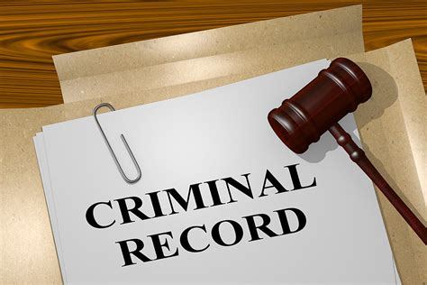 How To Clear Your Criminal Record Southwest Florida Injury Lawyers Published By