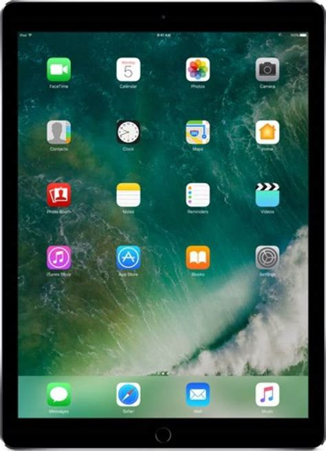 Apple Pro 12 9 Inch Wi Fi 512 Gb Space Gray apple pro 512 gb 12 9 inch with wi fi only price in
