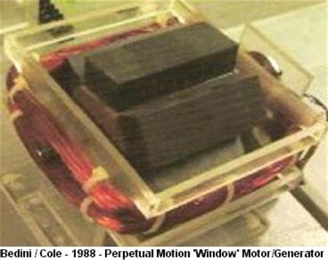 zero point energy john bedini window motor mdg 2007 john bedini window motor nikola tesla 3 generations later