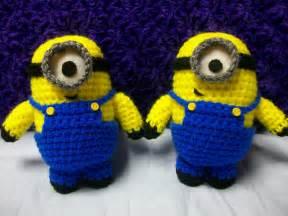2000 free amigurumi patterns free despicable me minion crochet