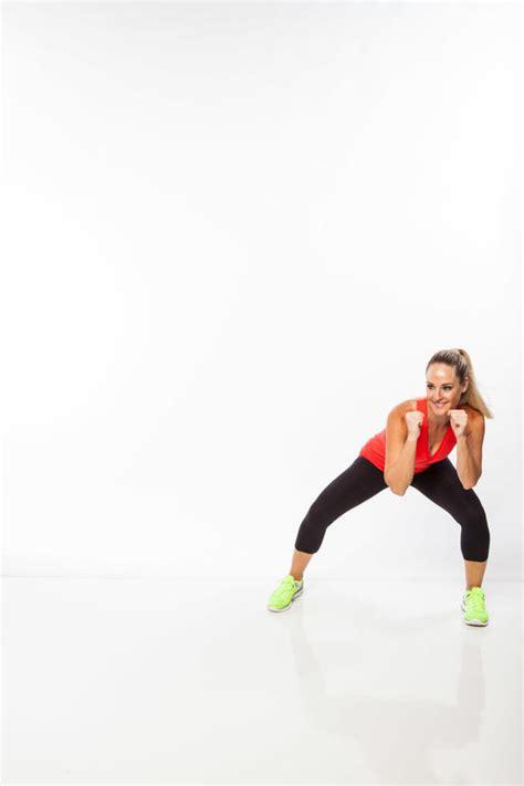boxing workouts   knockout body shape magazine