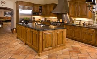 French country rustic kitchen chicago by kitchen classics