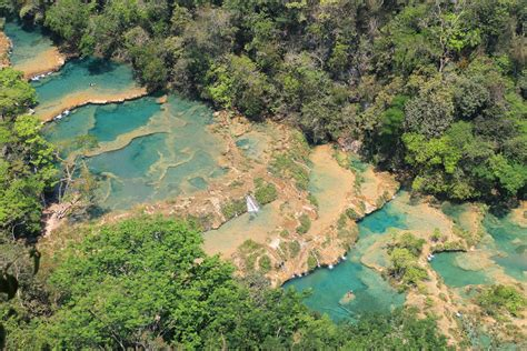 semuc champey      beaten track destination