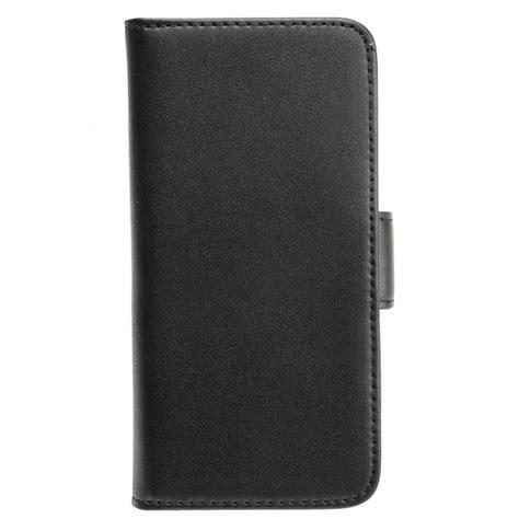 Gear Iphone 5 gear walletcase iphone5 5s se svart teleradio