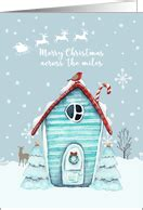 miles christmas cards  greeting card universe