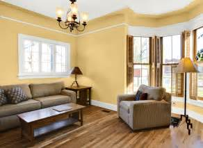 living room yellow gold paint color living room mustard