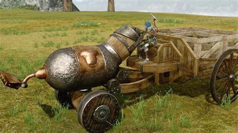 farm cart archeage wiki guide archeage farm wagon guide crafting useful vehicle for