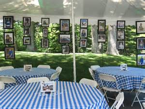 graduation decorating ideas home 3 sisters and a mom graduation open house