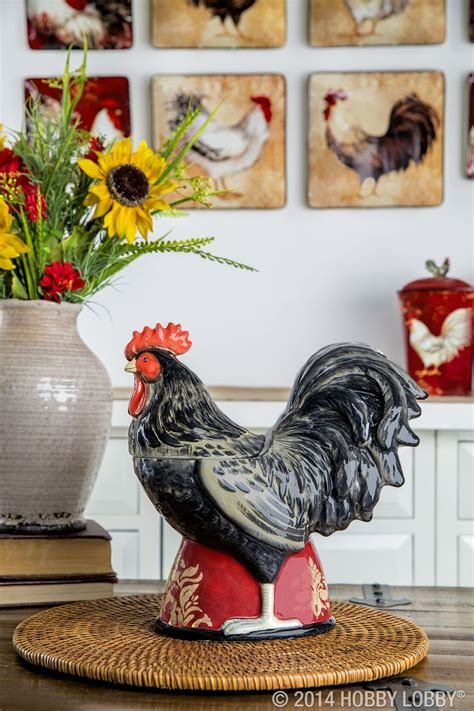 rooster kitchen decor best 25 rooster decor ideas on pinterest rooster