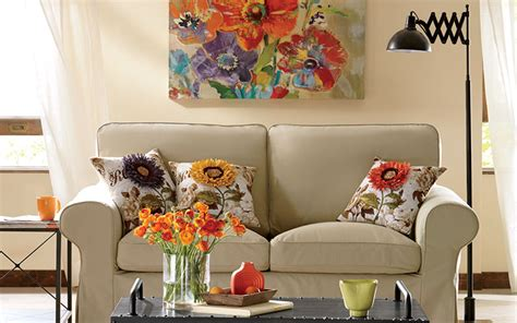 big decorating ideas for small living rooms