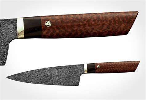 bob kramer knife bob kramer damascus knives lumberjac