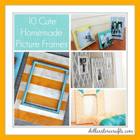 10 diy ideas for how to frame that basic bathroom mirror 10 cute picture frame ideas 187 dollar store crafts