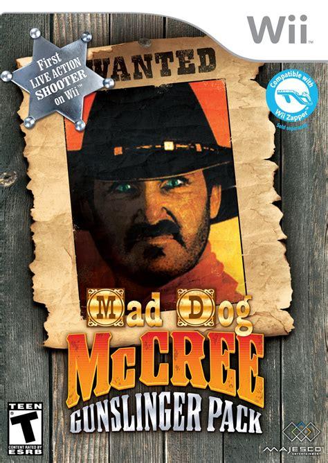 mad dogs review mad mccree gunslinger pack review ign
