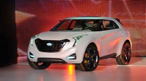 Auto Shop Plans hyundai confirms nissan juke rival for 2017