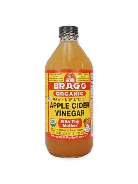 Braggs Apple Cider Vinegar Detox Recipe by 1000 Images About Diy Home Remedies For Hair And On