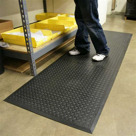 anti fatigue mats the secret to increased retail efficiency