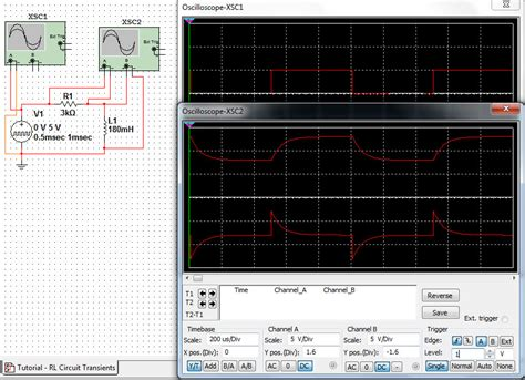 inductor resistance simulation 28 images open source physics singapore ejs open source