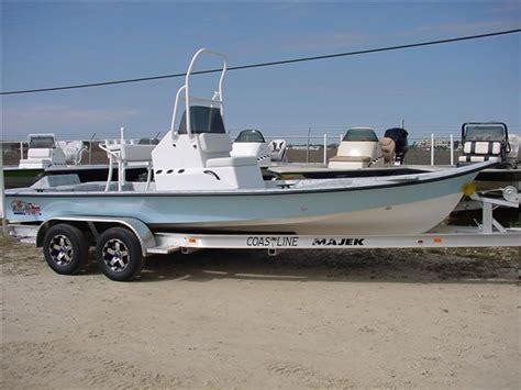 majek boats texas slam majek 21 texas slam boats for sale in texas