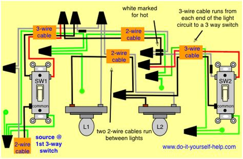 4 way switch wiring diagram lights fitfathers