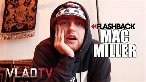Fashback Miller by Flashback Mac Miller Donald Beef Made Me Legendary